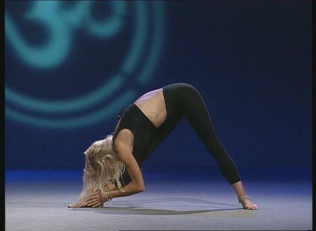 Tele-GYM aktiv & gesund durch Hatha-Yoga 11 Video 3
