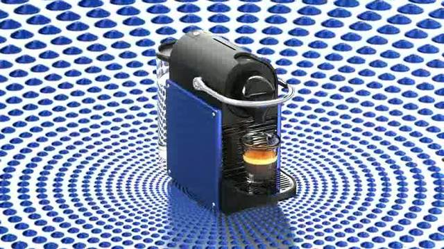 Krups - Nespresso PIXIE Espressomaschine Video 3