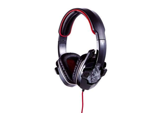 Trust - GXT 340 7.1 Surround Gaming Headset Video 2
