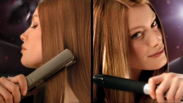 Braun - Satin Hair 7 -  IONTEC Haarglätter Video 15