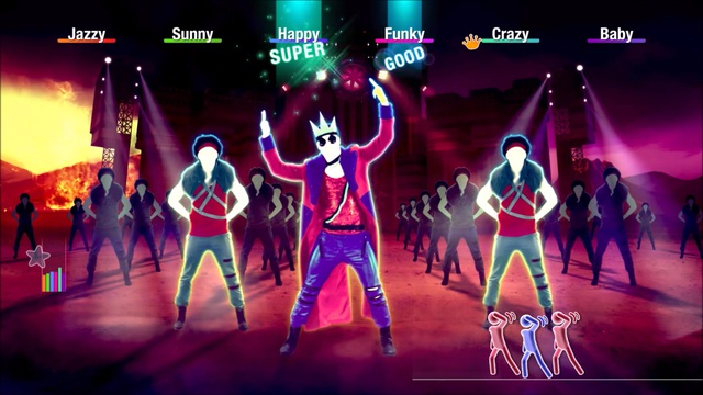 Just Dance 2019 - Bang Bang Bang Video 13