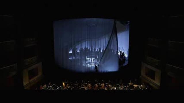 Ganz große Oper - Vorhang auf für eine Liebeserklärung Video 2