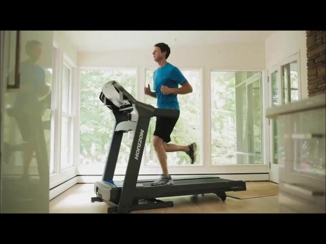 Horizon Fitness - Brand Video Video 11