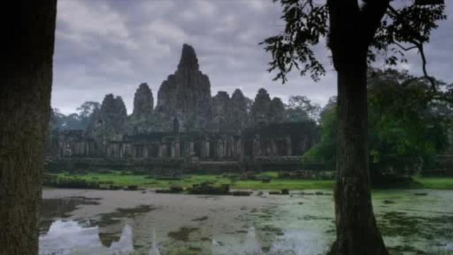Länder des Monsuns - Wunderbares Asien Video 3