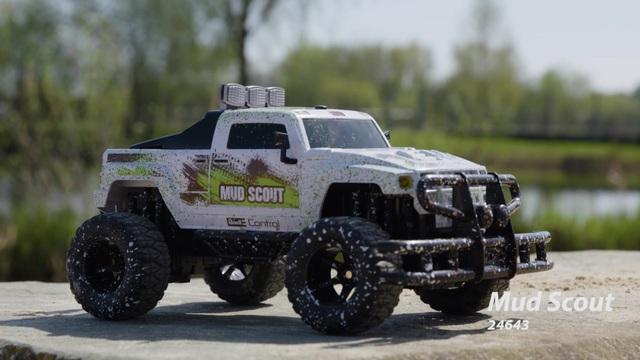 24643 Mud Scout.mp4 Video 3