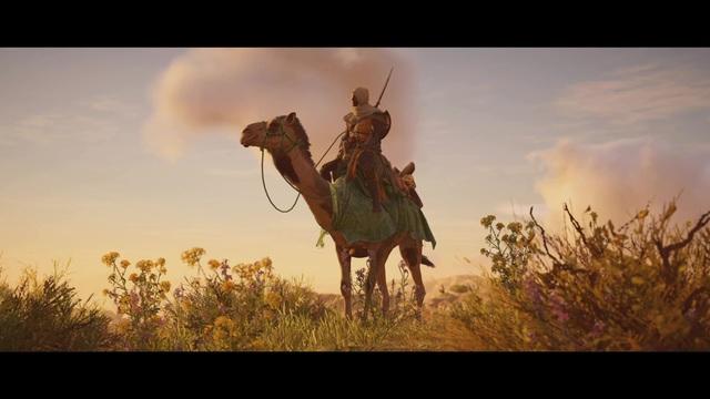 Assassin's Creed Origins Video 12