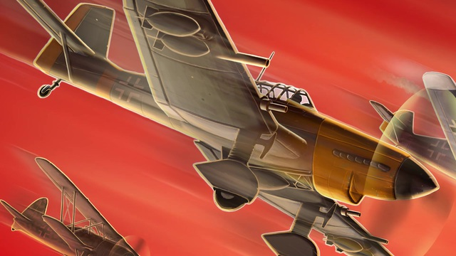 Aces of the Luftwaffe - Squadron Edition Video 2