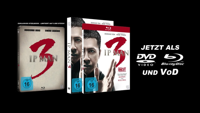 IP Man 3 Video 3