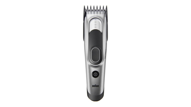 Braun - HC5090 Hair Clipper Video 3