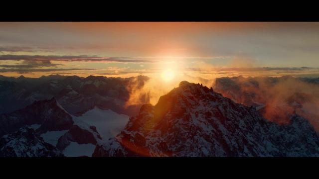Über den Wolken - Leben in den Bergen Video 2