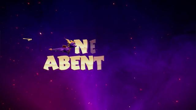 Spyro_Reignited_Trilogy_Launch_Trailer_DE_30_Sek Video 2