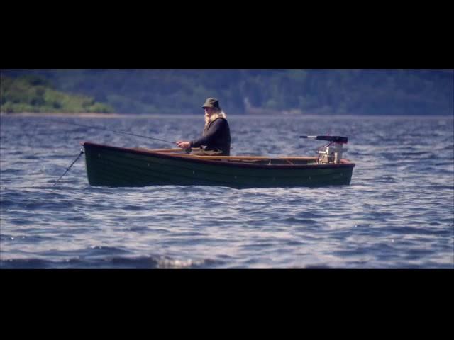 Ein Schotte macht noch keinen Sommer (What we did on our Holiday) Video 3