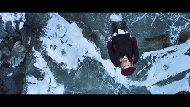 Upside Down Video 3