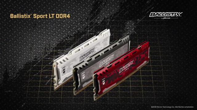 Ballistix Sport  Video 3
