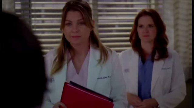 Grey's Anatomy - 8. Staffel Video 3