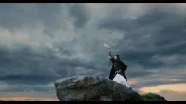 Sword Master Video 3