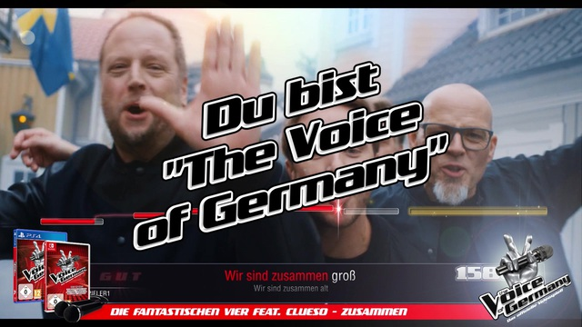 The Voice of Germany - Das offizielle Videospiel Video 2