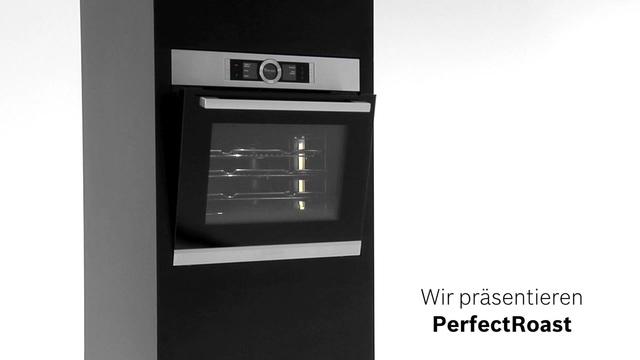 Bosch - Was ist Perfect Roast? Video 11
