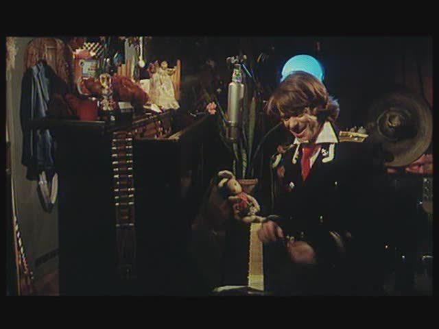00 Schneider - Jagd auf Nihil Baxter Video 3