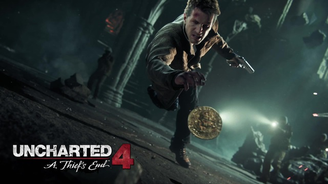 Uncharted 4 - A Thief's End Video 3