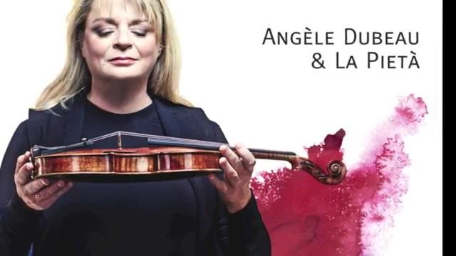 Angèle Dubeau & La Pietà - Max Richter Portrait Video 3