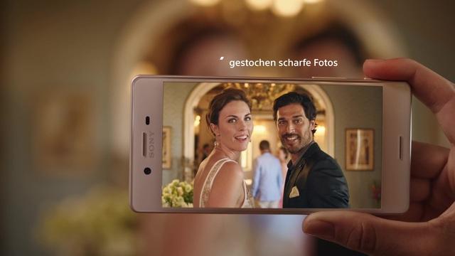 Sony - Xperia X - Intelligente Kamera Video 8