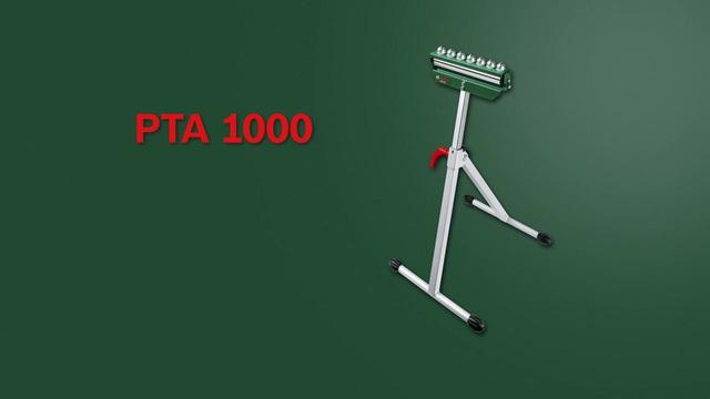 PTA 1000 Video 2