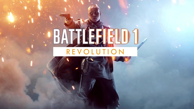 Battlefield 1 - Revolution Edition Video 3