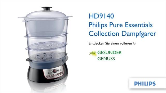 Philips - HD9140 Video 3