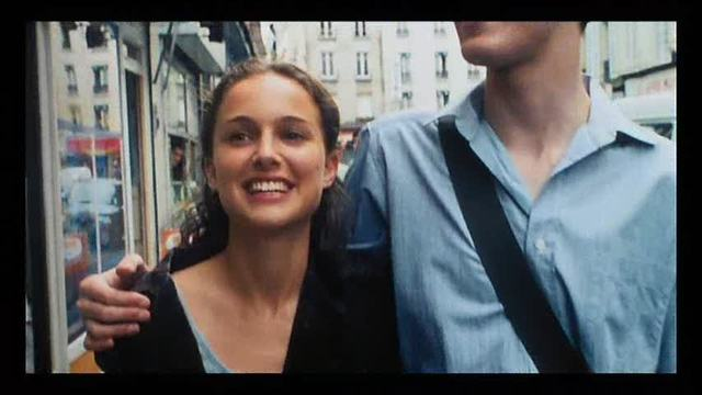 Paris, je t'aime Video 3