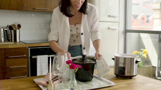 Russell Hobbs - Compact Home Mini-Schongarer Video 8