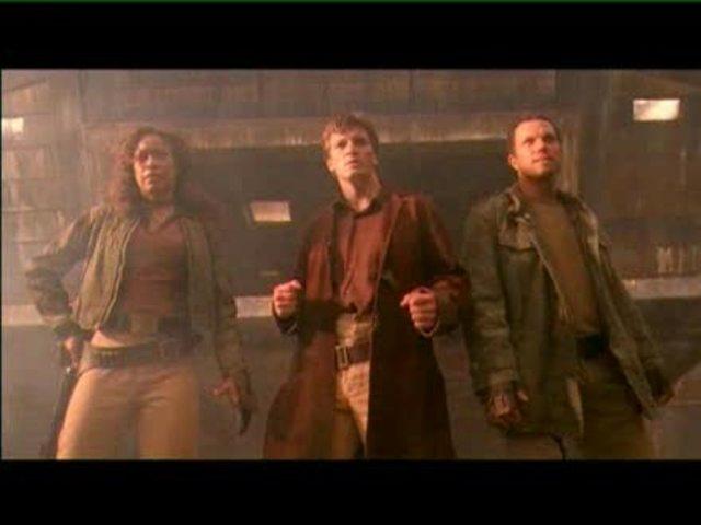 Firefly Video 3