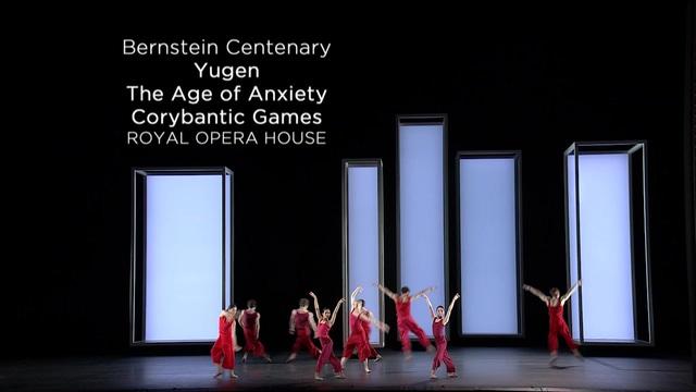 Bernstein: Celebration Video 2