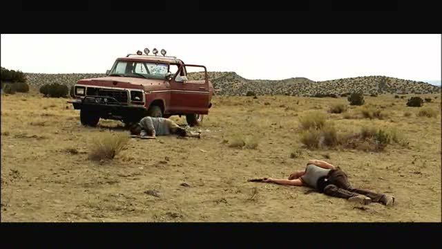 No Country For Old Men Video 3