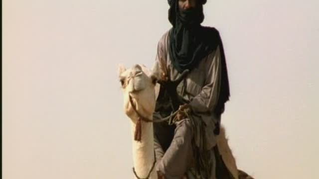 Ässhäk - Geschichten aus der Sahara Video 3