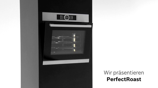 Bosch - Was ist Perfect Roast? Video 14
