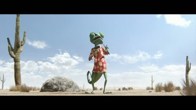 Rango Video 5