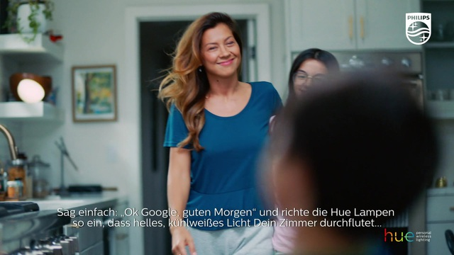 Philips - Hue - Get Energized Video 15