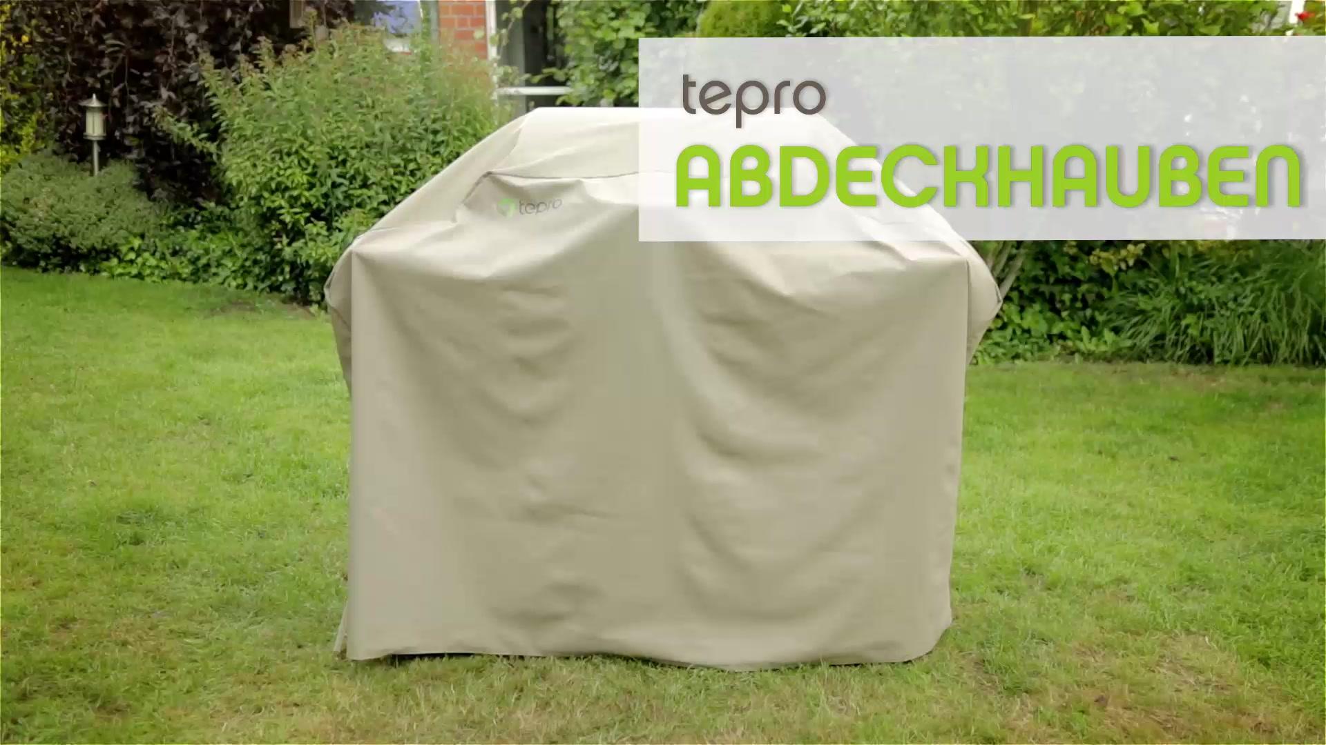 Tepro Toronto Holzkohlegrill Hagebau : Tepro abdeckhaube für holzkohlegrill toronto« b t h
