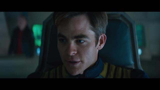 Star Trek Beyond Video 2