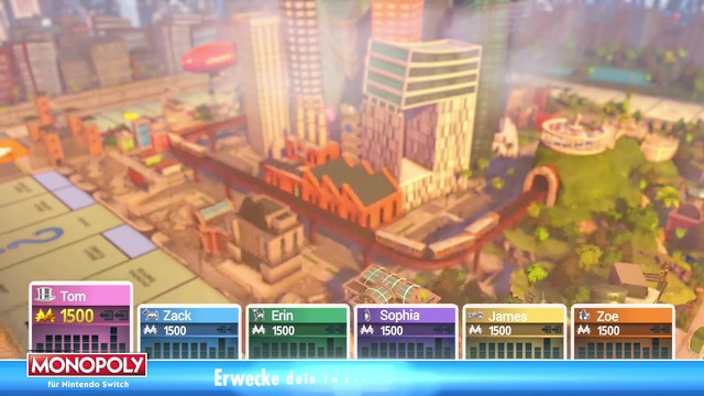 Hasbro - Game Night Video 3