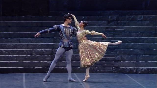Prokofiew: Romeo & Julia Video 3