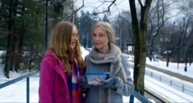 The Visit Video 3