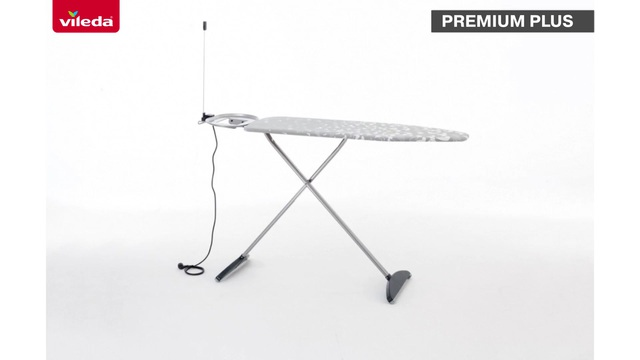 Vileda - Bügeltisch Premium Plus Video 3