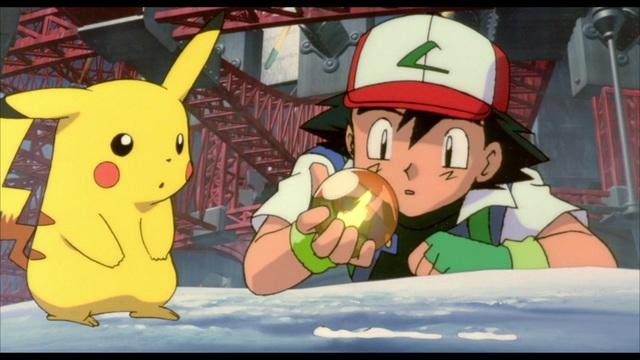 Pokémon 2 - Die Macht des Einzelnen Video 3