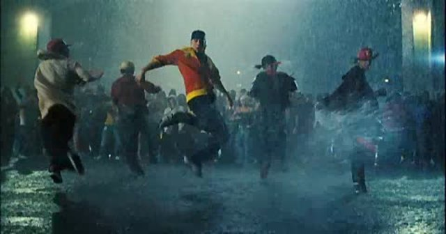 Step up to the Streets Video 3