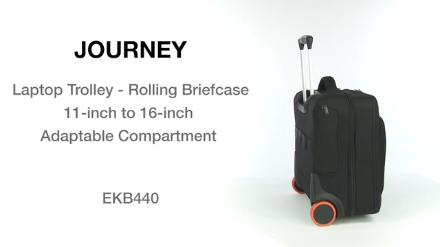 Journey_-_EKB440 Video 3