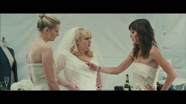 Die Hochzeit unserer dicksten Freundin Video 3