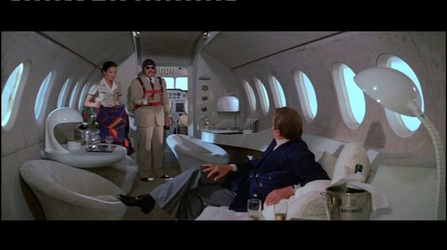 James Bond 007 - Moonraker Video 3