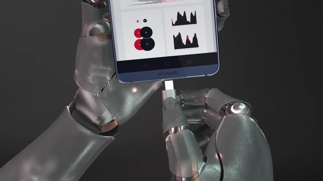 Huawei - Mate 10 Pro (Prozessor) Video 14